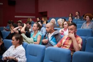 Otvaranje festivala evropskog filma