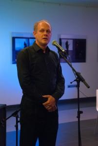 Bojan Panaotović, direktor KCNS