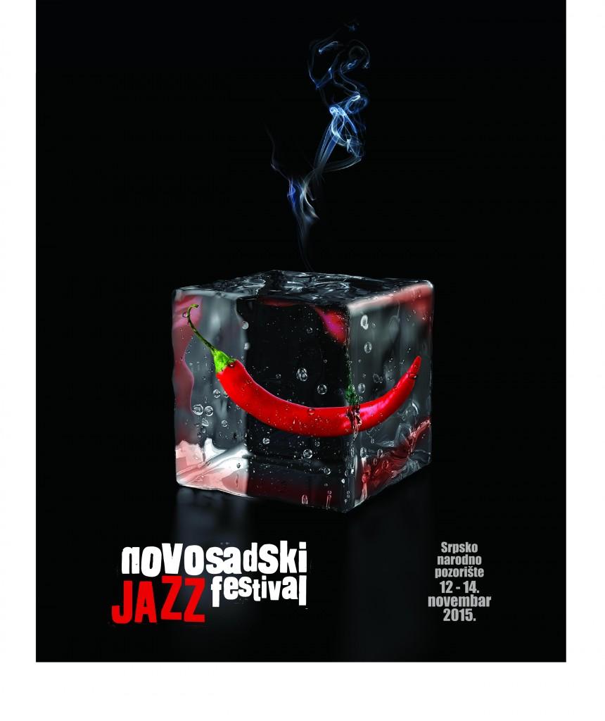 Jazz 2015 plakat za sajt