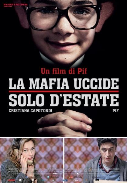 mafija ubija leti