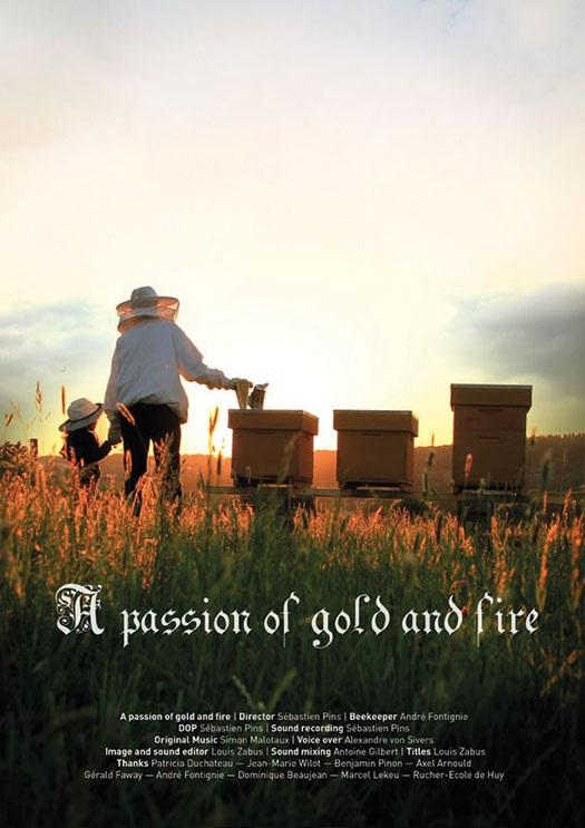 strast za zlatom