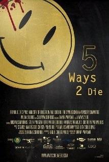 5 načina smrti