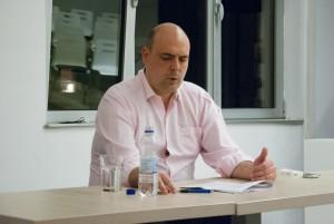 историчар др Милош Савин