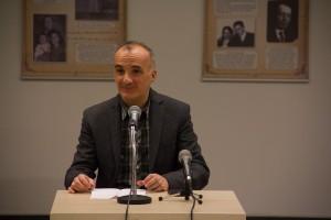 Милорад Вукашновић