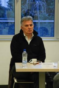 Душан Богдановић