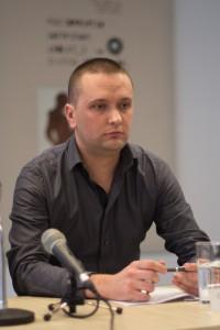 Срђан Граовац