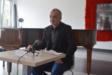 Милорад Вукашиновић