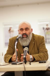 Професор доктор Љубиша Деспотовић