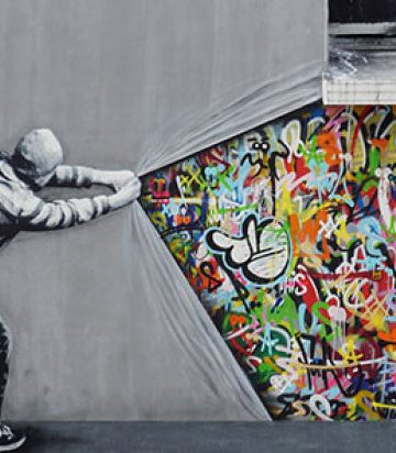 Уметност и градови