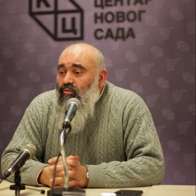 """Tribina <i>Srpski nacionalni identitet</i> 22. januara u klubu """"Tribina mladih"""""""