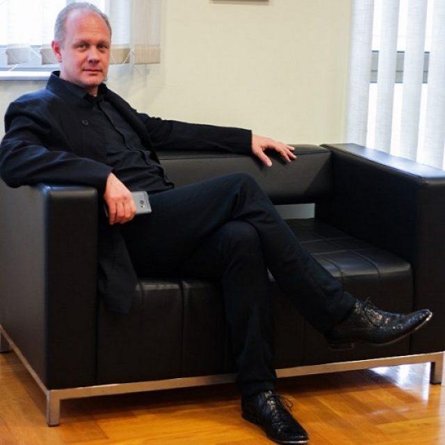 Direktor KCNS Bojan Panaotović za Radio Beograd