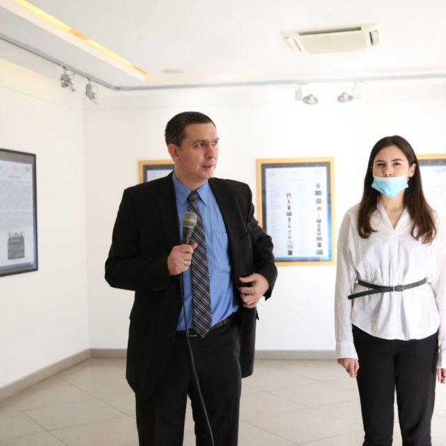 Две меморијалне изложбе у КЦНС у знак сећања на жртве Новосадске рације